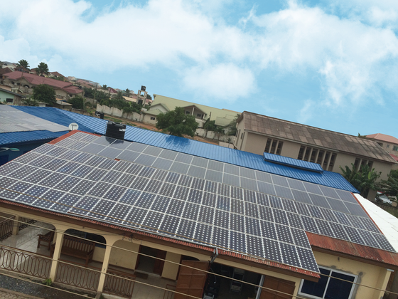 How Solar Power Benefits Your Business