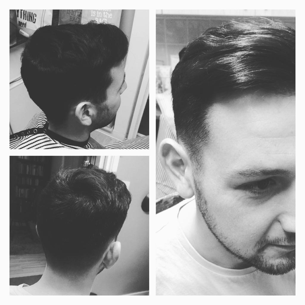 Buho Barber