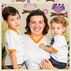 Programação Dia das Mães - UCP
