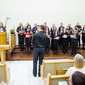 Cantata de Páscoa