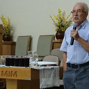 Palestra Casais - Sacerdote do Lar