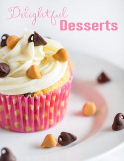 Cupcake Ad