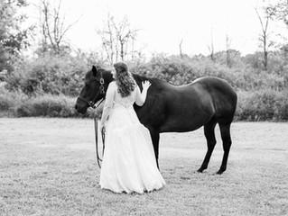Jessica & Callie | Wedding Portraits
