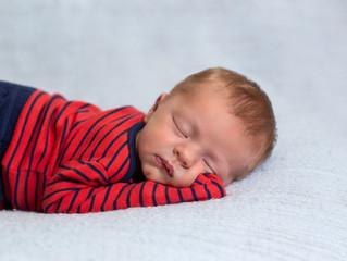 Carter | Newborn