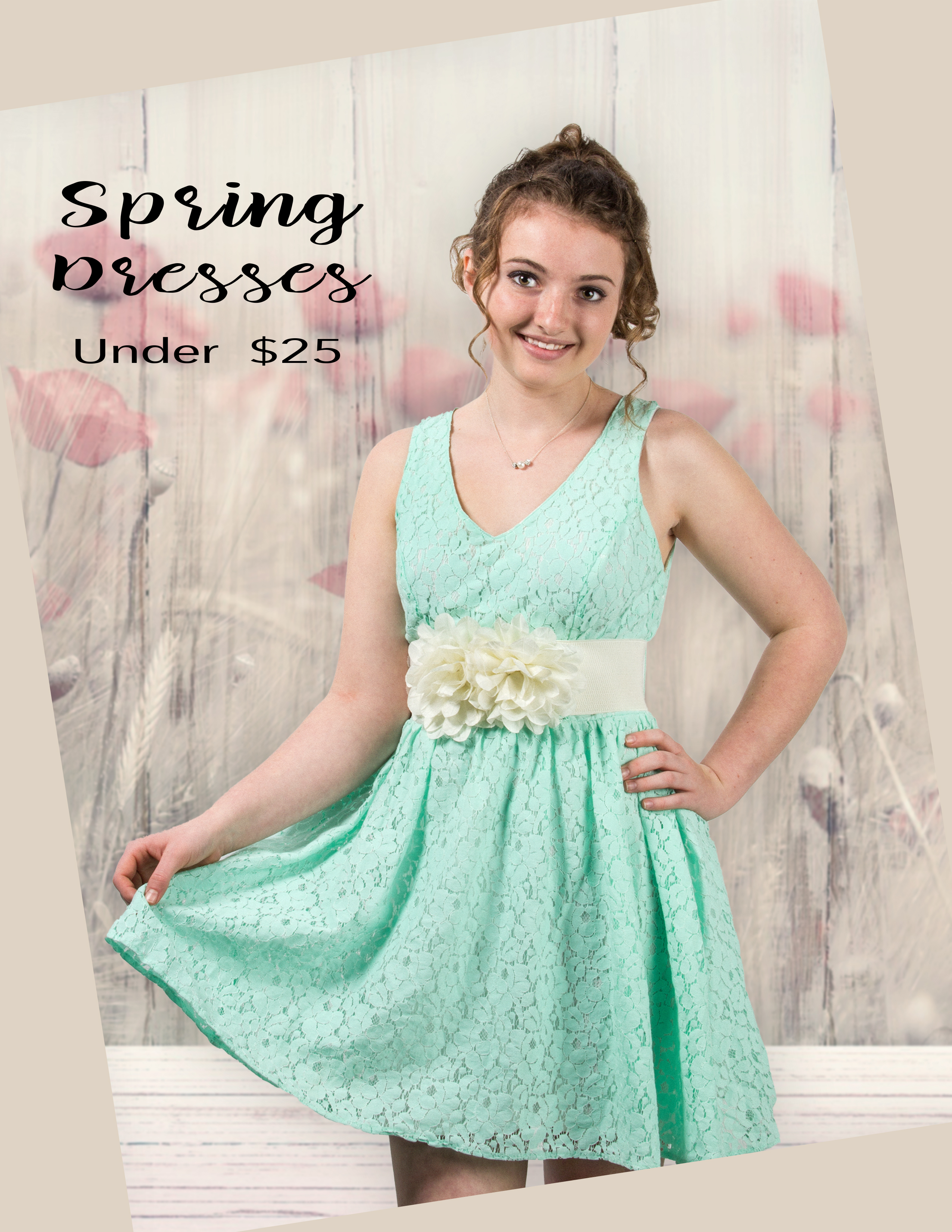 Dress Ad