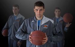 High School Senior Sport Composite