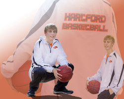 Basketball Sport Composite