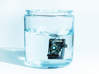 Splash Photography | How To Make It Happen