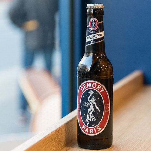 Bière artisanale - 33cl