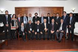 CELAM-CJL en Bogotá