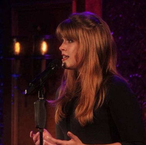 Caroline McQuaig - 2011