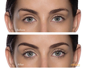 Elleebana Lash Lift Before and After.jpg
