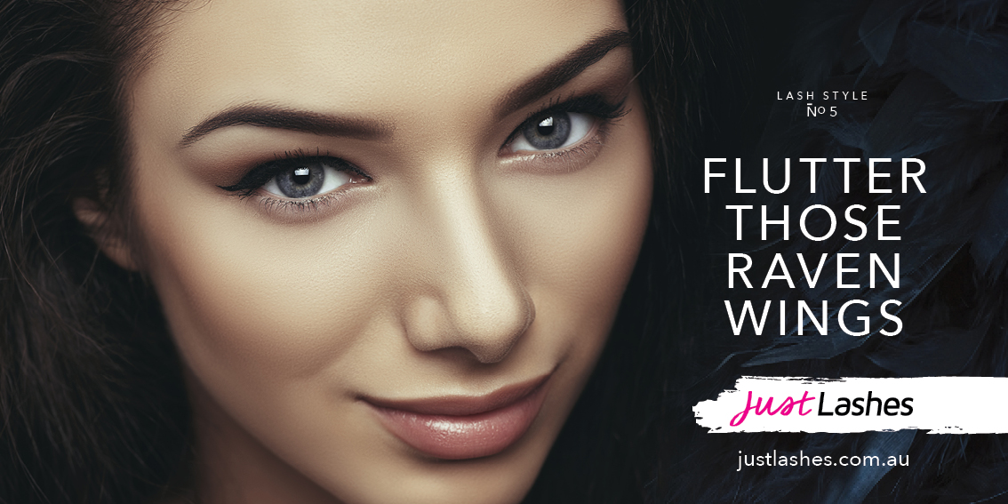 Just Lashes| Professional Lash Extensions| NSW| VIC