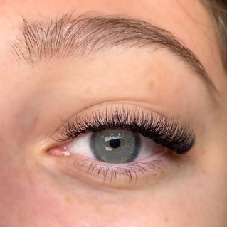 Just Lashes - Top 10 Finalist in Sunshine Pro Lash Competition!