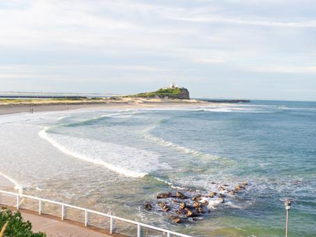 Travel Journal: Newcastle