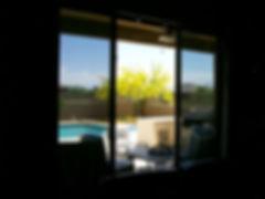 Residential window tinting Berkshire