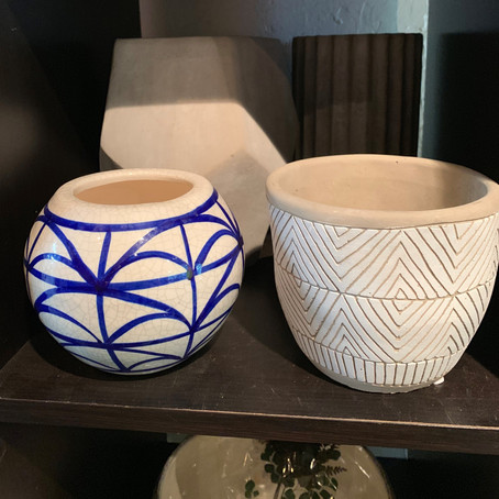 Trend Alert: 6 Styles of Pottery You Need Now