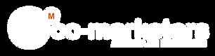 logo comarketers blanco-01 transparente.
