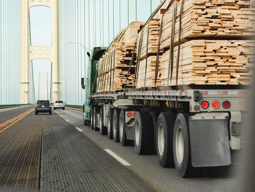 Types of Truck Accidents & Being Involved in a Truck Accident Lawsuit