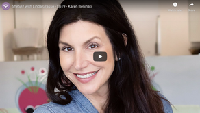 Inspiration Story: Karen Beninati, CEO & Founder of WeVillage