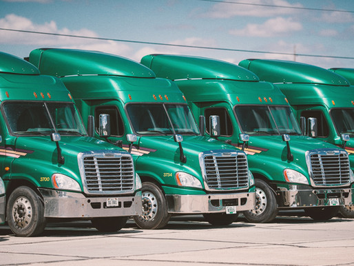 A Trucking Law Firm's Study: A History of the Lease Provisions Under Federal Law