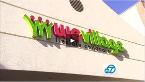 WeVillage on ABC7 Eye on L.A.