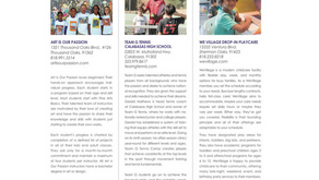WeVillage Drop-In Play Care in Calabasas Style Magazine
