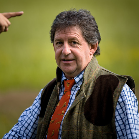 Ronnie Farrelly (IRL)