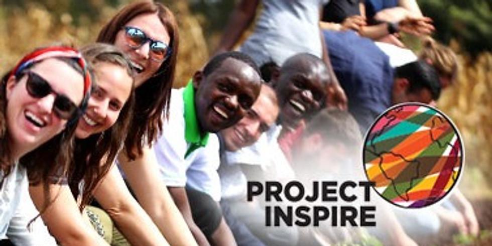 Project Inspire: Kenya and Uganda