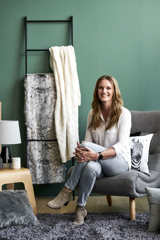 How to welcome warmth into your home this winter