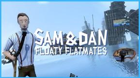 FLOATY FLATMATES