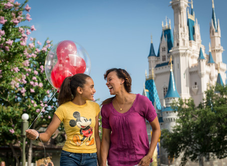 2020 Walt Disney World Resort Vacation Packages Now Available