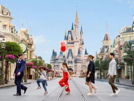 VIP Experiences in Walt Disney World