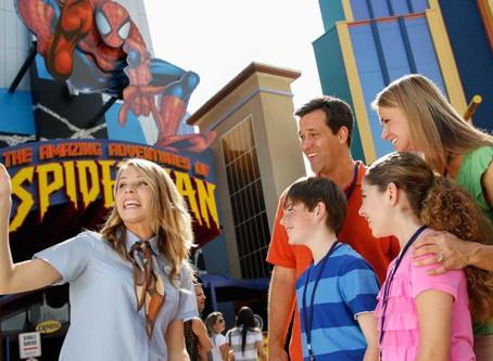 VIP Experiences in Universal Orlando