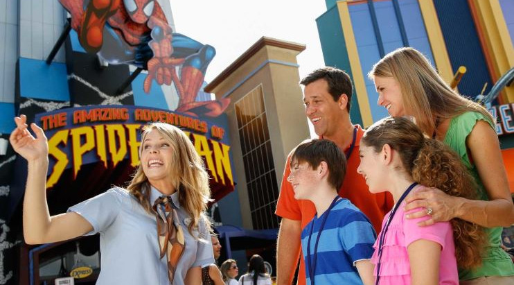 VIP Experiences in Universal Orlando