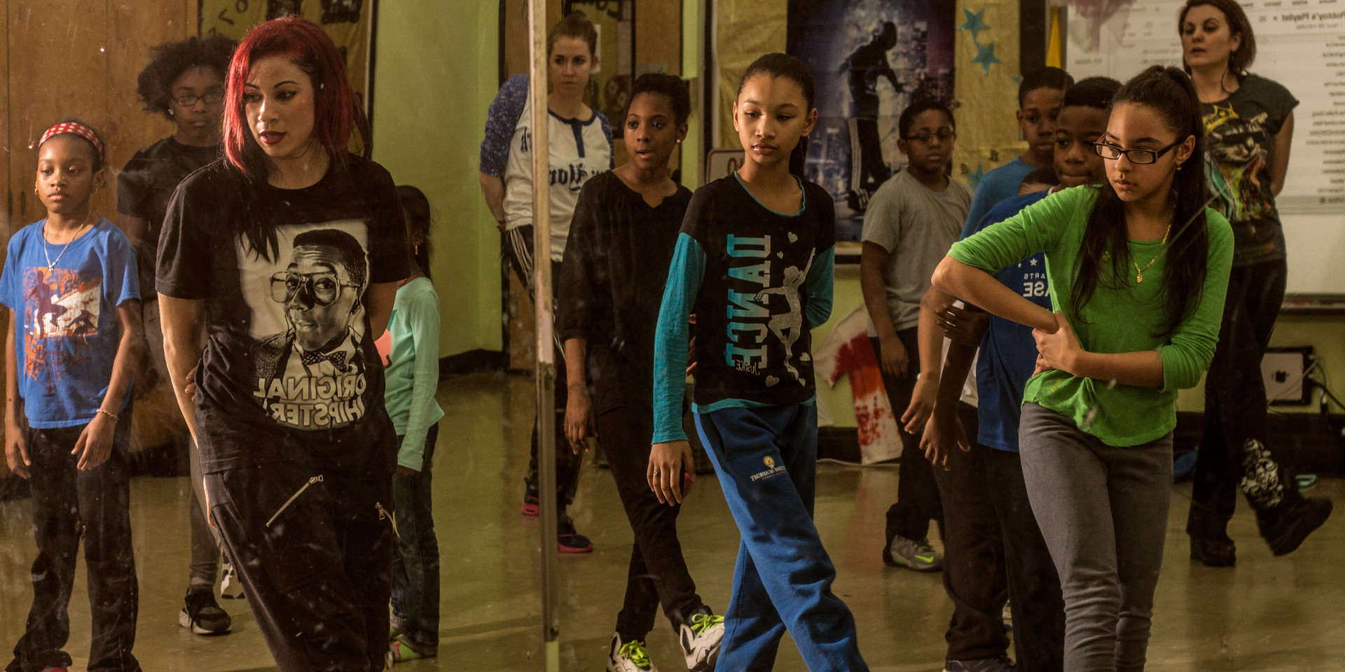 Bronx Charter School NIM workshop