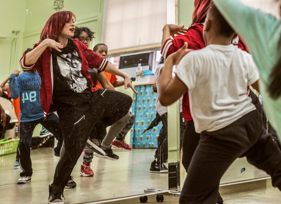 Bronx Charter Schools NIM Workshop