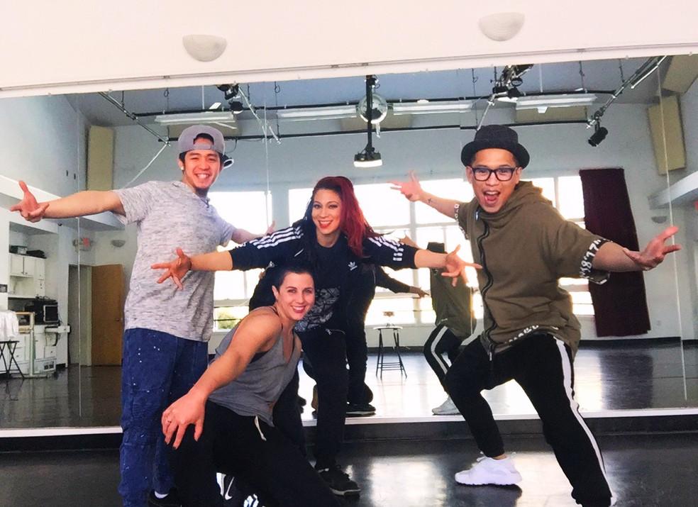 NIM Crew :)