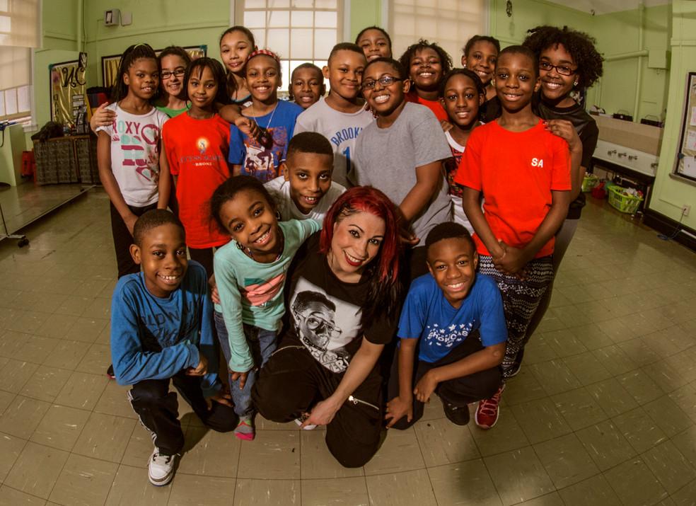 Bronx Charter Schools