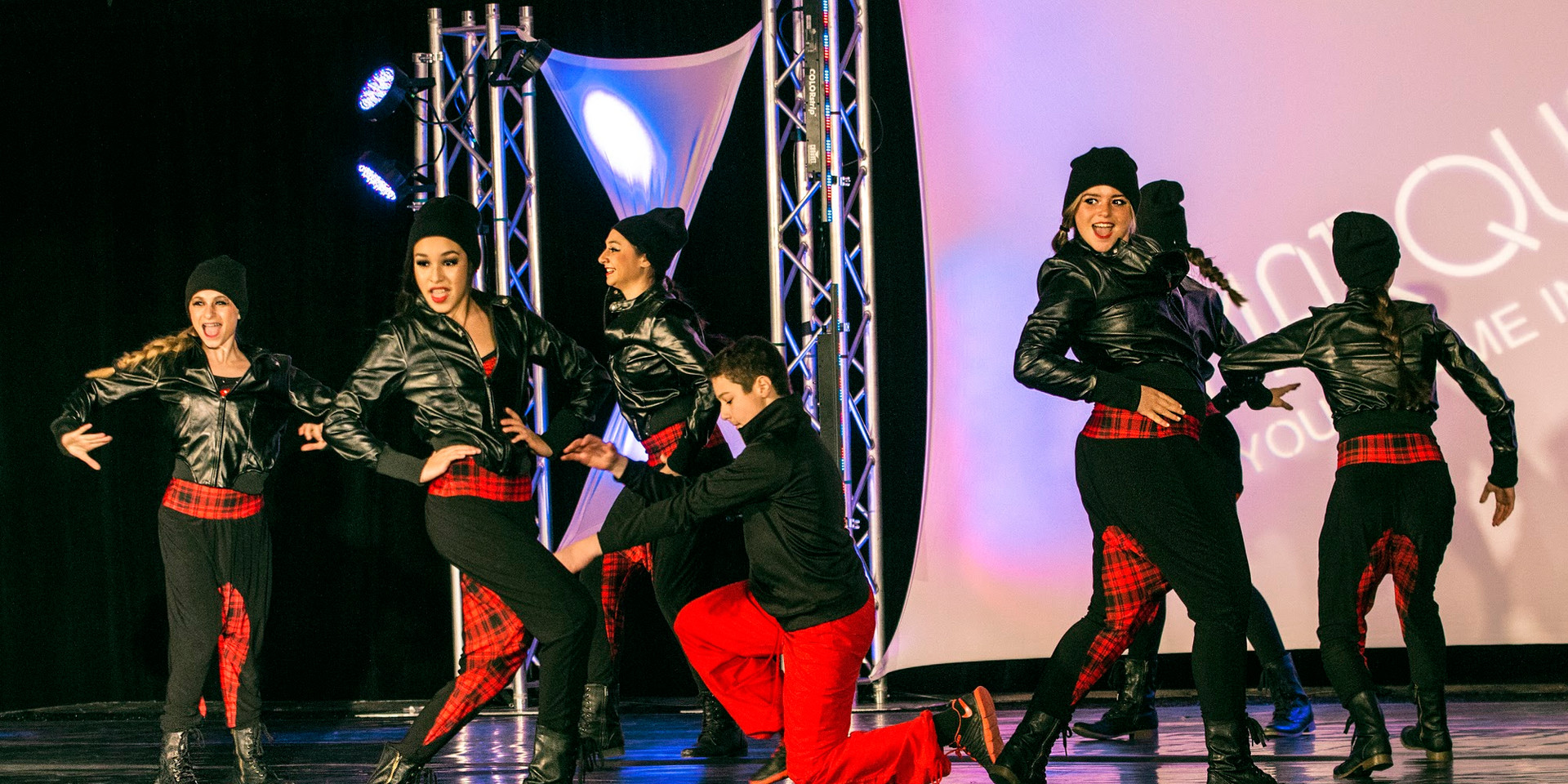 Dance Competition New York