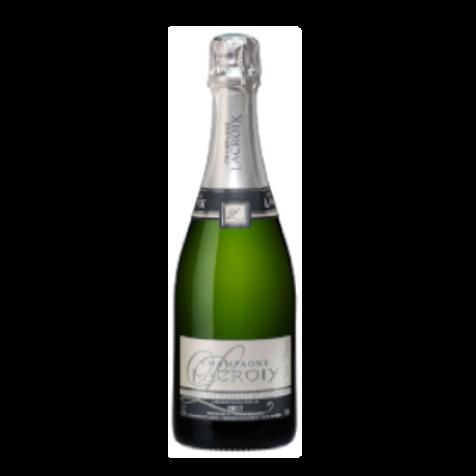 Champagne LACROIX Champagne AOP Blanc