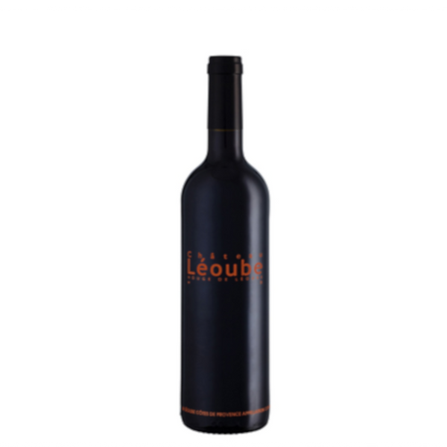 FORTS LEOUBE ROUGE 2O14 BIO 75CL
