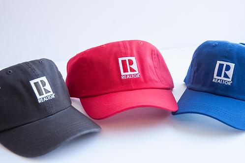 """REALTOR® """"R""""Cap"""