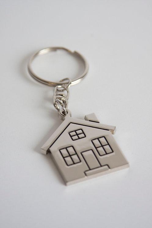 House Key Chain