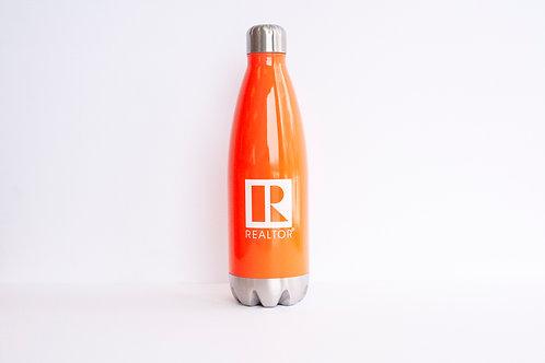 "REALTOR® ""R"" Bottle (34 oz.)"
