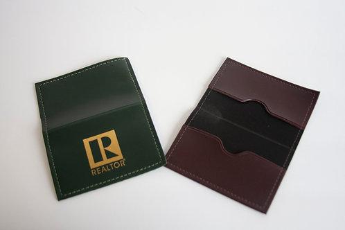 Business Card Pocket Holder