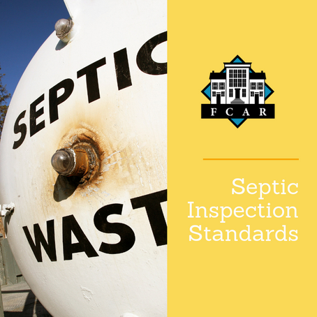 The History of Maryland Septic Inspections and Today's OSDS Inspection Standards