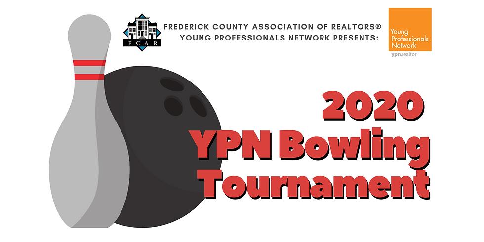 YPN Bowling Tournament