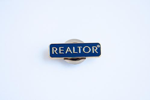 REALTOR® Lapel Pin