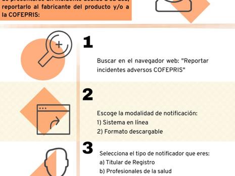 Tecno_cápsula: Monitoreo de dispositivos médicos
